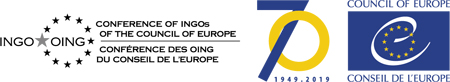 INGO Council of Europe